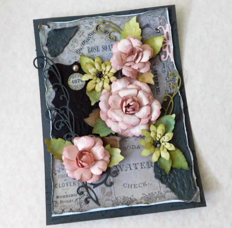Showcase – Flower Shaping