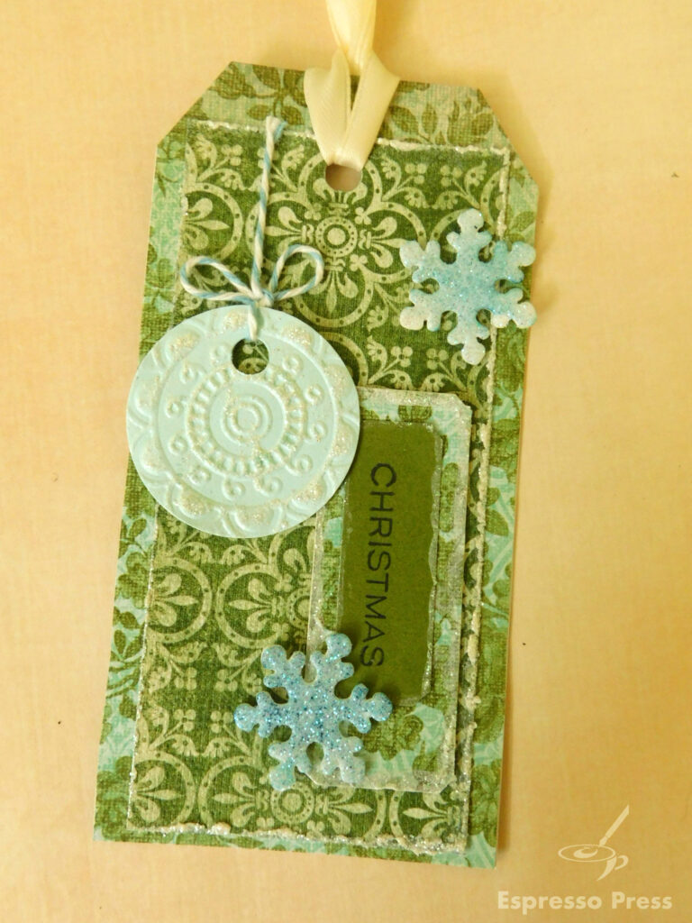 Read more about the article Christmas Tags
