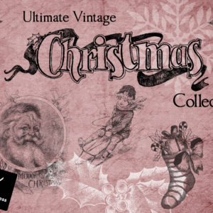 Ultimate Vintage Christmas Collection