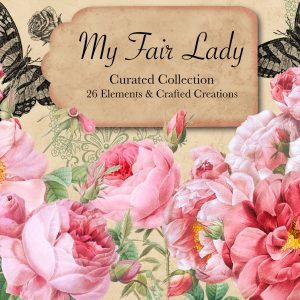 MyFairLadeCuratedCollectioncover