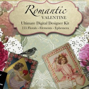 RomanticCollectionCover