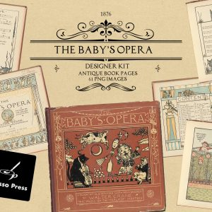 TheBaby'sOperaCollectionCoverEtsy