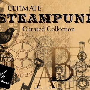 UltimateSteampunkCollectionCover