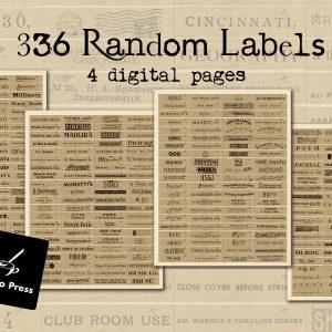 randomlabelsdigitalprintablecoverEtsy