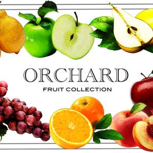 Orchard Fruit Collection