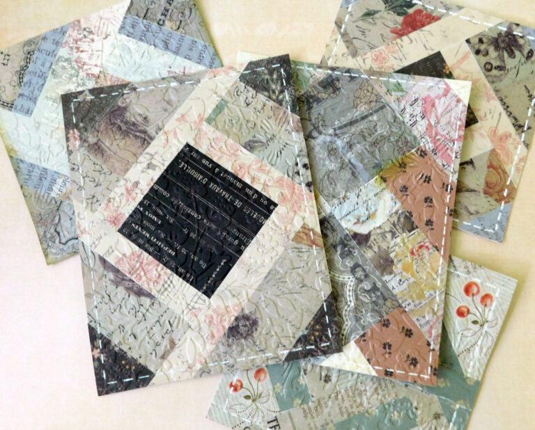 Quilt Cards
