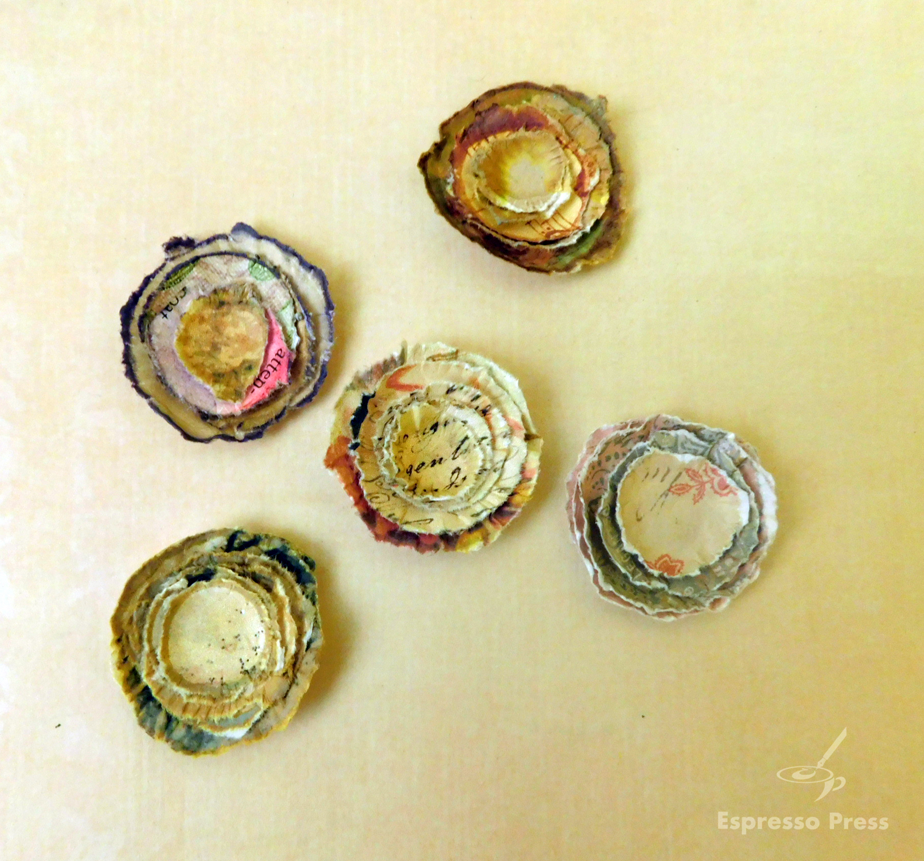 Read more about the article Shabby Flowers