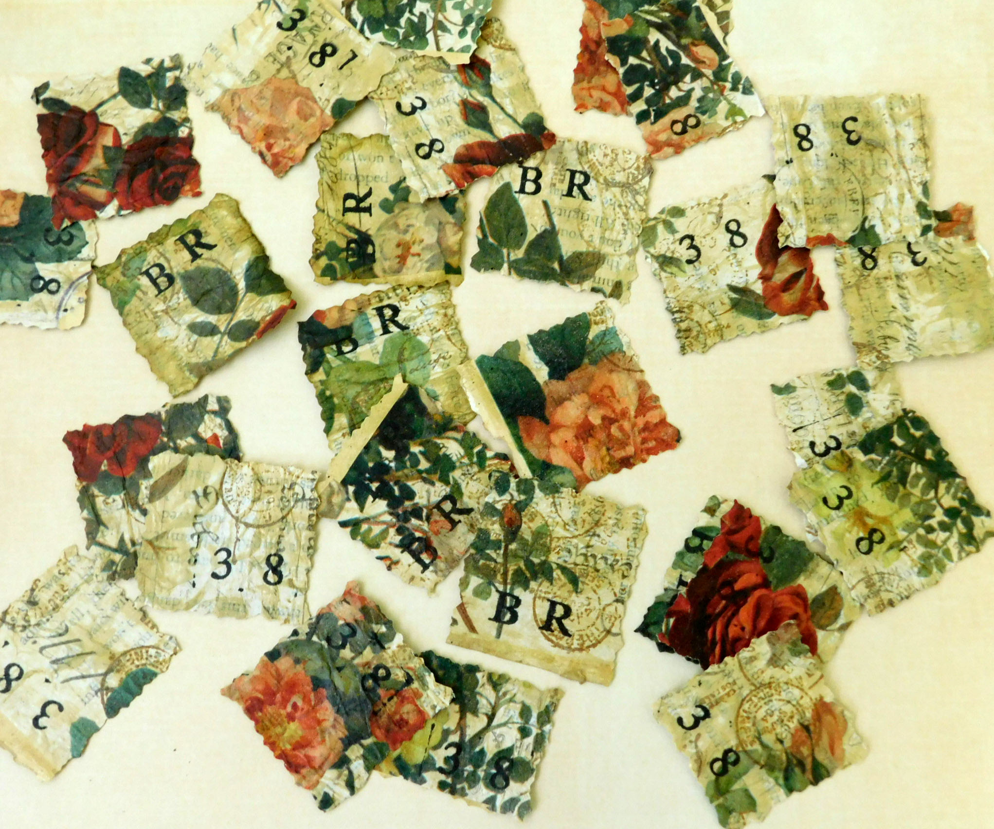 Shabby Stamps